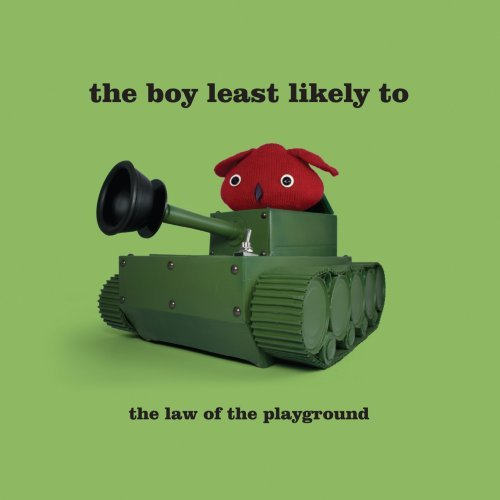 Boy Least Likely To Law Of The Playground Law Of The Playground