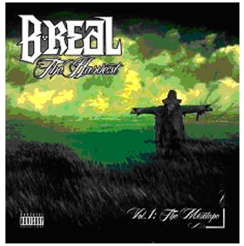 B Real Vol. 1 Harvest Explicit Version