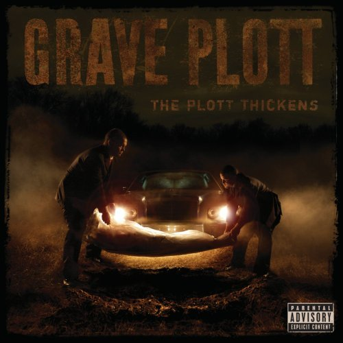 Grave Plott Plott Thickens Explicit Version
