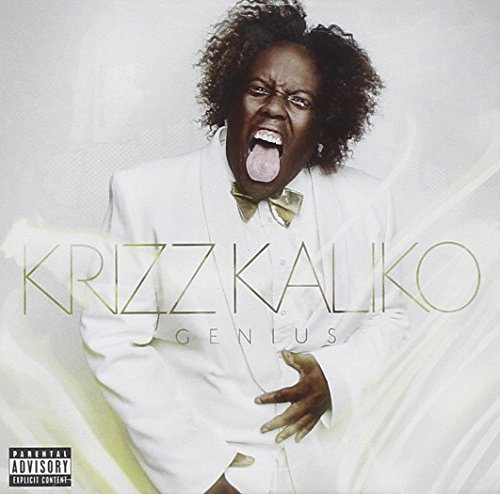 Krizz Kaliko Genius Explicit Version