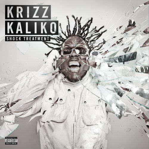 Krizz Kaliko Shock Treatment Explicit Version