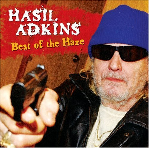 Hasil Adkins Best Of The Haze