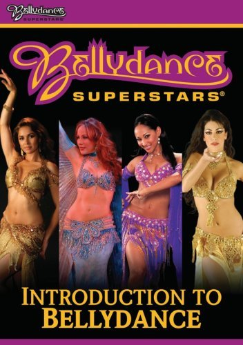 Introduction To Bellydance Bellydance Superstar Nr