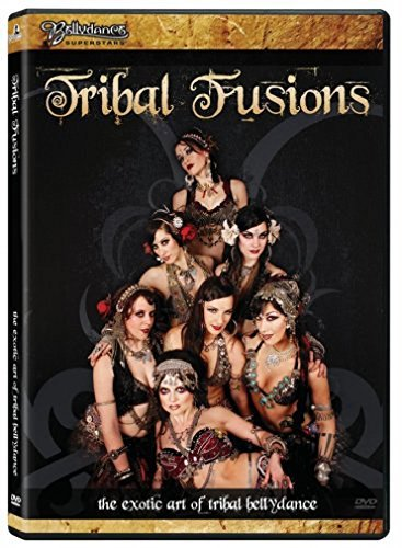 Tribal Fusions Tribal Fusions Ws Nr Incl. CD
