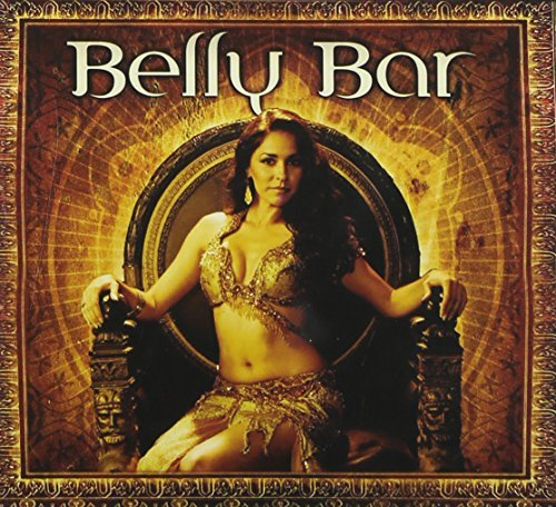 Belly Bar Belly Bar 2 CD