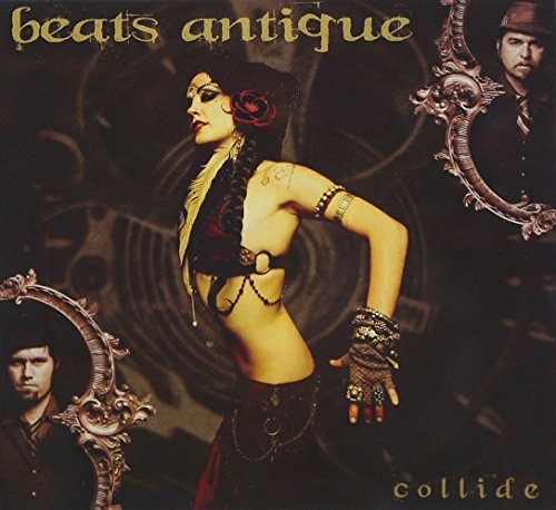 Beats Antique Collide