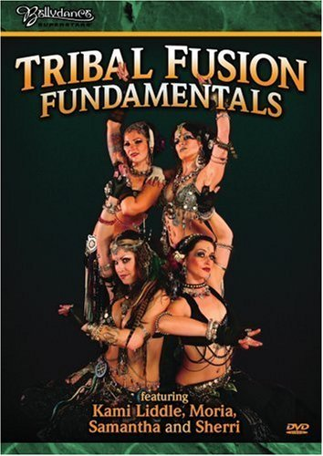 Tribal Fusion Fundamentals Tribal Fusion Fundamentals Ws Nr