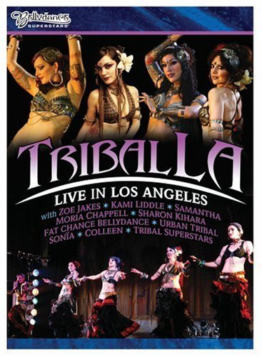 Tribal La Live In Los Angeles Tribal La Live In Los Angeles Ws Nr