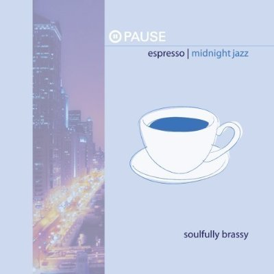 Play Pause Espresso Midnight Jazz