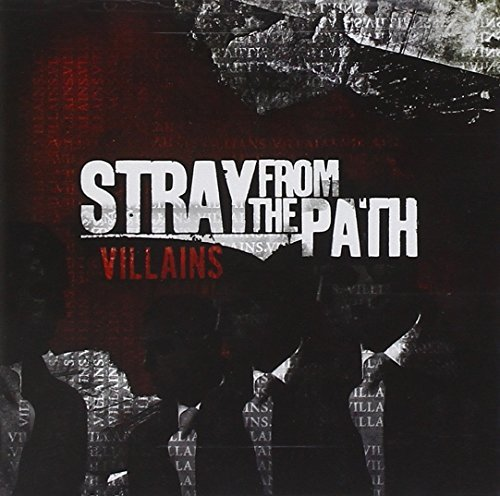 Stray From The Path Villians