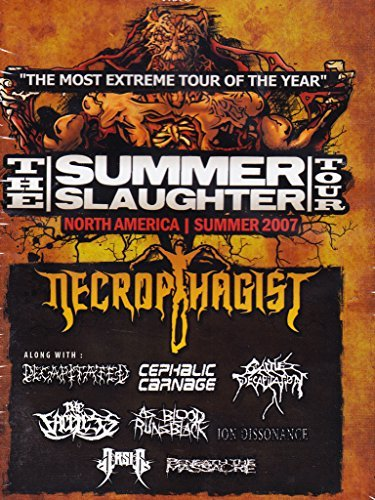 Summer Slaughter Summer Slaughter