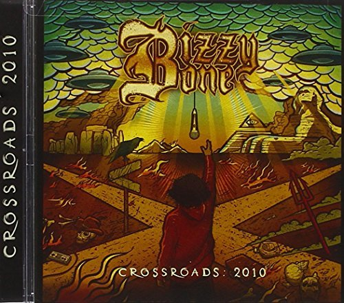Bizzy Bone Crossroads 2010 Explicit Version