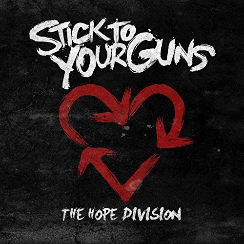 Stick To Your Guns Hope Division