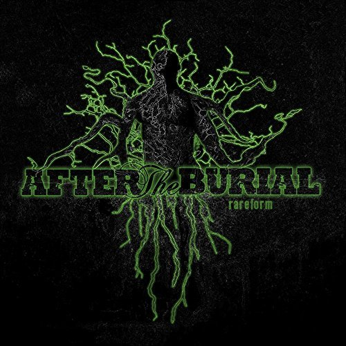 After The Burial Rareform Reissue