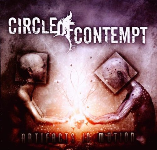 Circle Of Contempt Artifacts In Motion