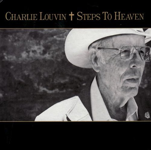 Charlie Louvin Steps To Heaven Digipak