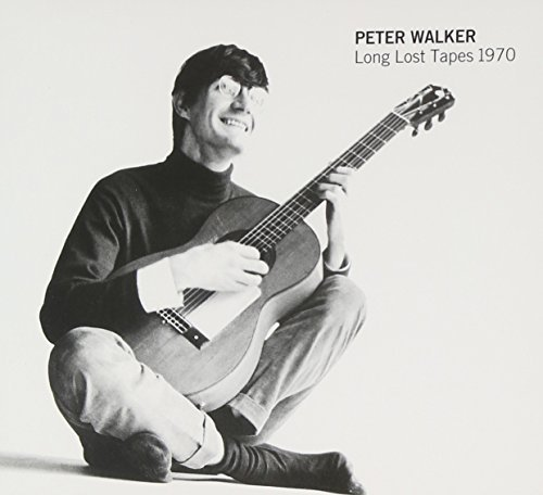 Peter Walker Long Lost Tapes 1970