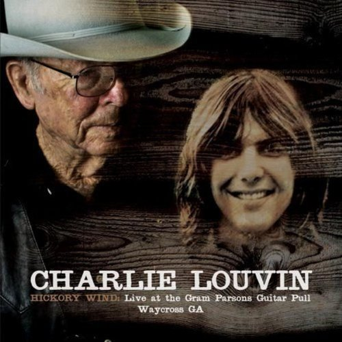 Charlie Louvin Hickory Wind Live At The Gram