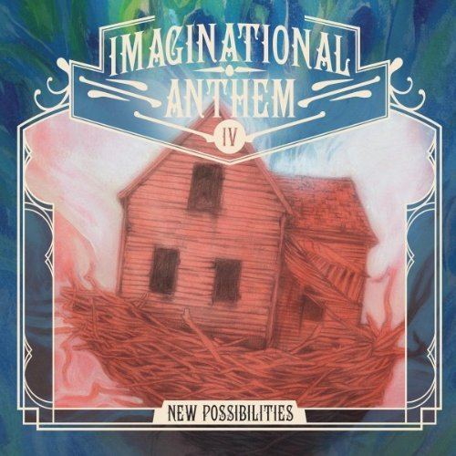 Imaginational Anthem Vol. 4 Imaginational Anthem