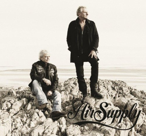 Air Supply Mumbo Jumbo