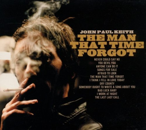 John Paul & The One Four Keith Man That Time Forgot
