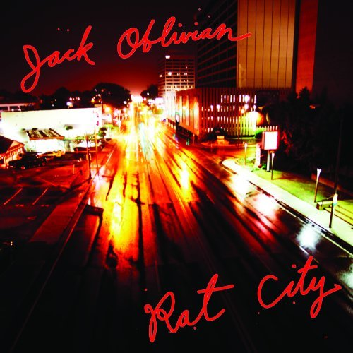 Jack & The Tennessee Oblivian Rat City