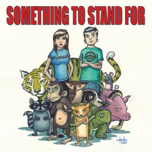Something To Stand For Vol. 1 Something To Stand For Incl. Bonus DVD