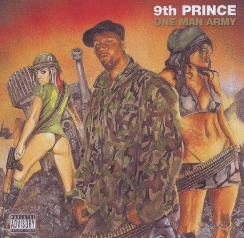 9th Prince One Man Army Explicit Version