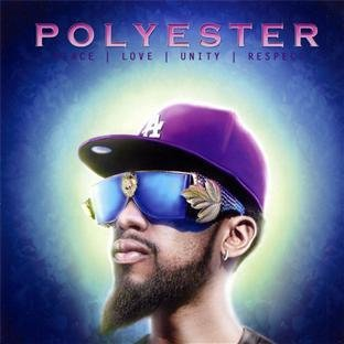 Polyester Peace Love Unity Respect Explicit Version