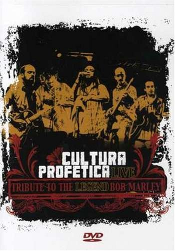 Cultura Profetica Cultura Live Tribute To The Le