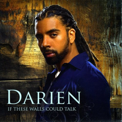 Darien If These Walls Could Talk