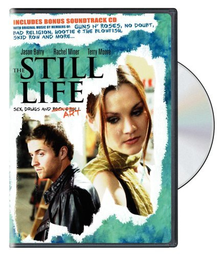 Still Life Todd Fields Barry Ws Nr 2 DVD