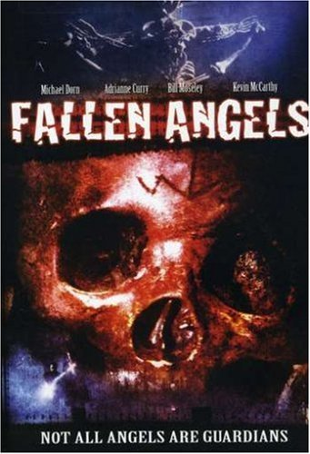 Fallen Angels Curry Dorn Moseley Nr