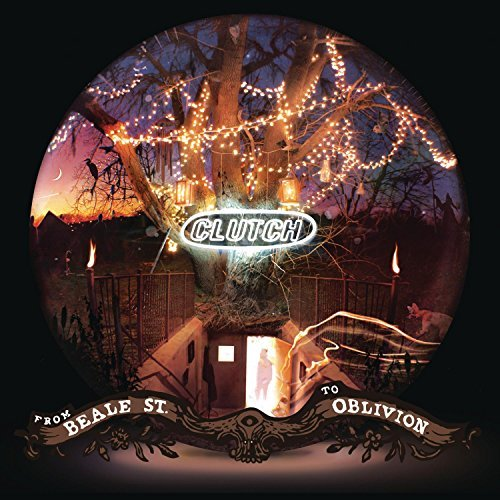 Clutch From Beale Street To Oblivion 2 CD