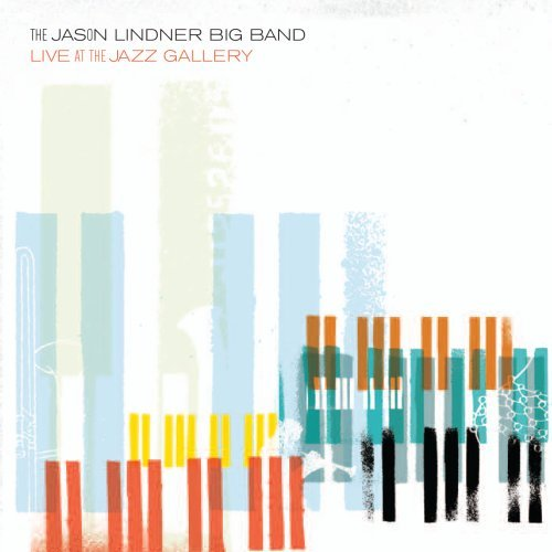 Jason Big Band Lindner Live At The Jazz Gallery 2 CD Set
