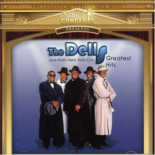 Dells Live In Concert From New York
