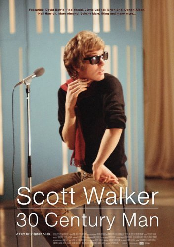 Scott Walker 30 Century Man Scott Walker 30 Century Man Nr