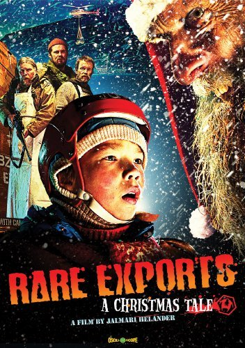 Rare Exports A Christmas Tale Rare Exports A Christmas Tale Ws R