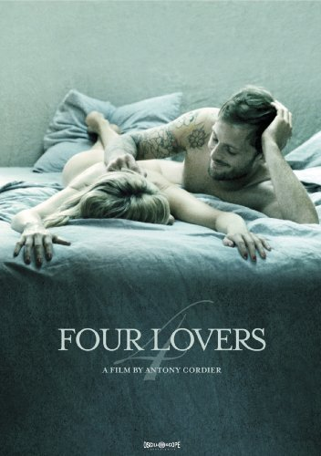 Four Lovers Four Lovers Ws Fra Lng Eng Sub Nr