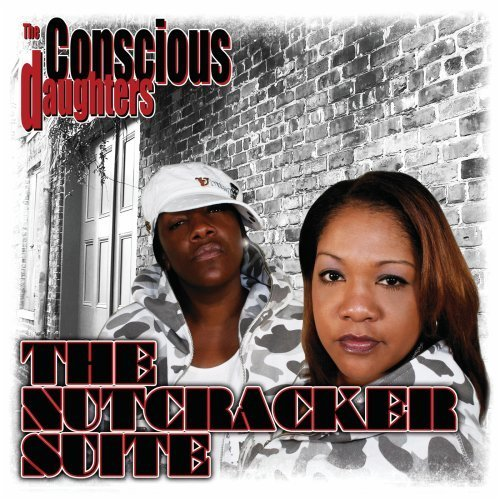 Conscious Daughters Nutcracker Suite