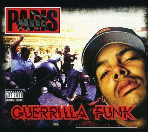 Paris Guerrilla Funk Explicit Version Incl. DVD Lmtd Ed.