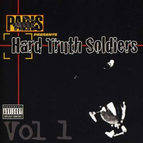 Paris Vol. 1 Paris Presents Hard Tr