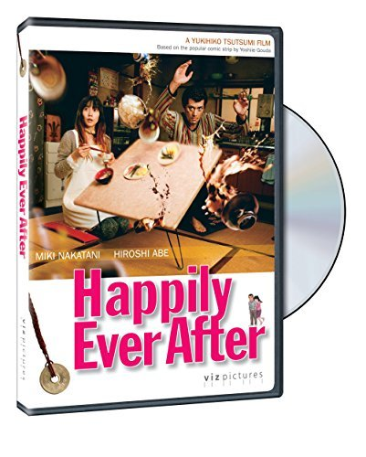 Happily Ever After Happily Ever After Nr