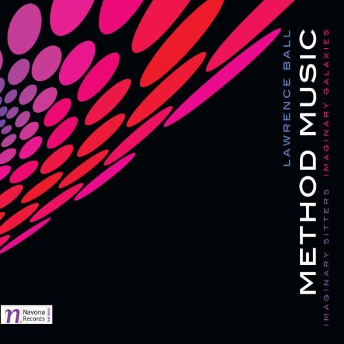 Lawrence Ball Method Music Enhanced CD Lawrence Ball