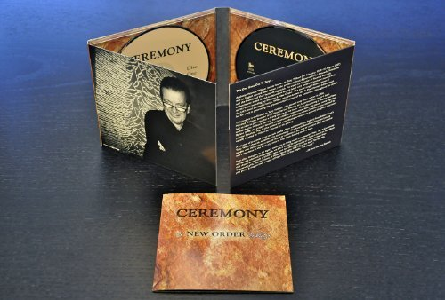 Ceremony New Order Tribute