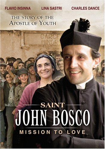 St. John Bosco Mission To Love