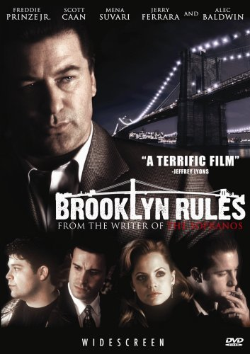 Brooklyn Rules Baldwin Prinze Caan Suvari Ws R