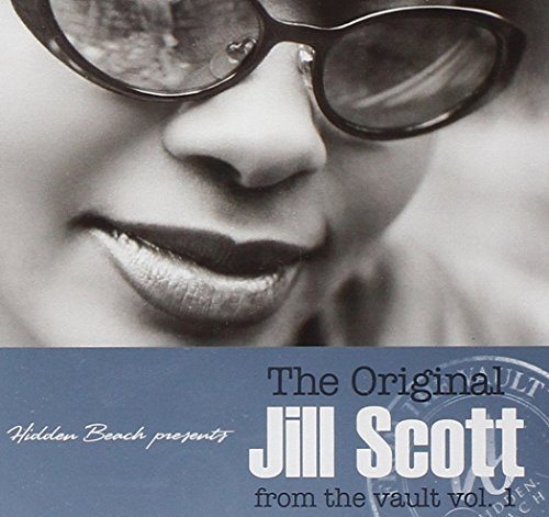Jill Scott Vol. 1 Original Jill Scott Fro