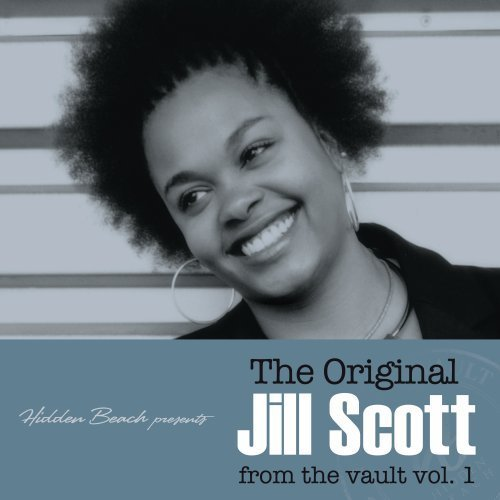 Jill Scott Vol. 1 Original Jill Scott Fro Deluxe Ed.