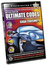 Ps2 Ultimate Codes Gran Turismo 4